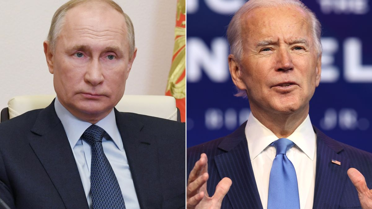 Biden do t'i vendosë sot sanksione Rusisë, pritet të dëbohen 10 zyrtarë nga SHBA