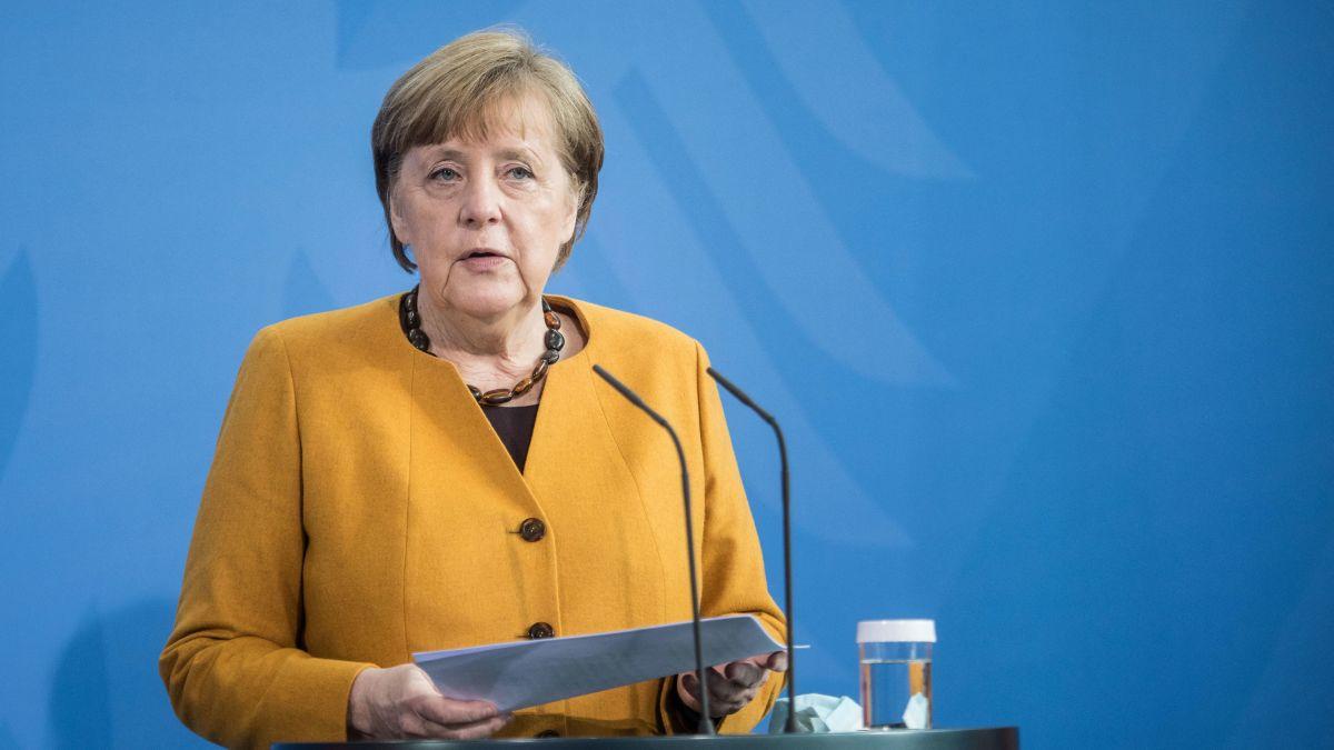 Vala e tretë e pandemisë, Angela Merkel paralajmëron bllokimin e radhës në Gjermani