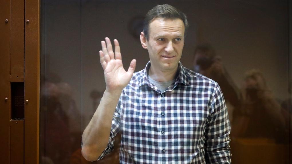 Përkeqësohet shëndeti i Navalny, mjekët: Po vdes, është çështje ditësh