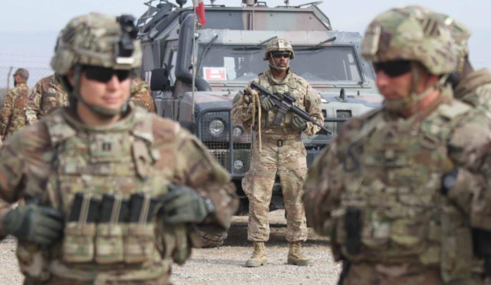 SHBA dhe NATO fillojnë tërheqjen nga Afganistani