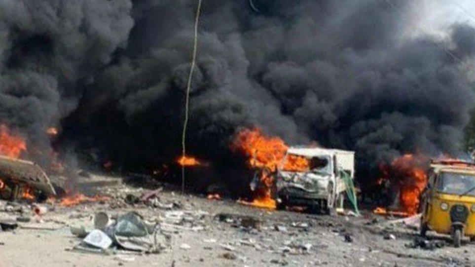 Shpërthim me bombë në Bagdad, një i vrarë dhe 12 të plagosur