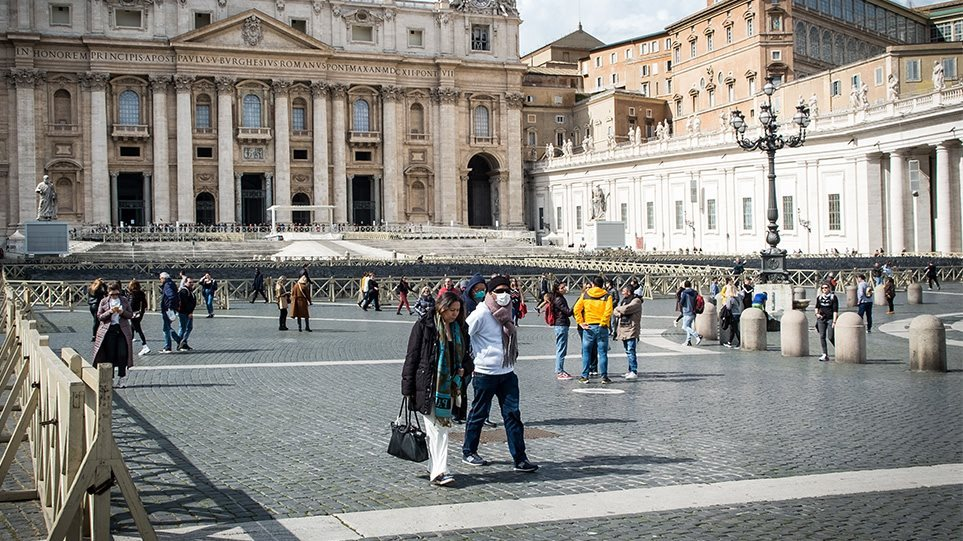 Mbi 16 mijë infektime në Itali, humbin jetën nga koronavirusi 469 pacientë