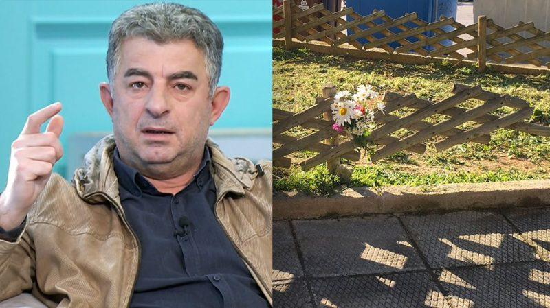 Ekzekutimi brutal i gazetarit grek, dëshmitarët: Menduam se i ra të fikët, ishte mbuluar nga gjaku