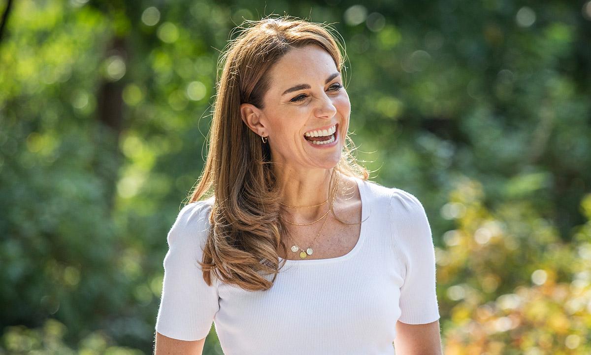 Zbulohet roli i veçantë jo formal i Kate Middleton në familjen mbretërore