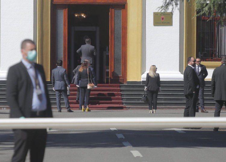 EMRAT/ Nga Bozo tek 22-vjeçarja Andia Ulliri, deputetet që do t'i shohim në Parlamentin e ri