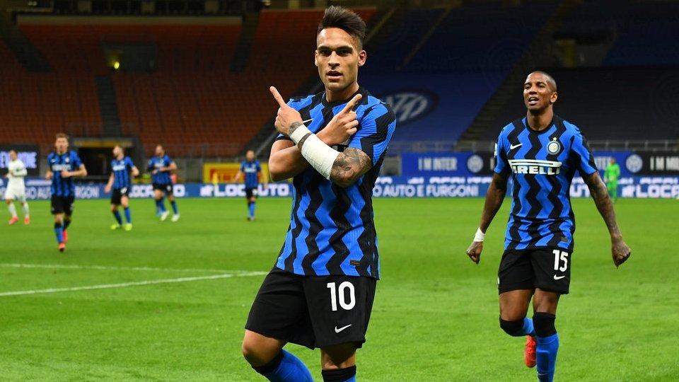 """""""Nuk premtojmë asgjë"""", Lautaro bën hap pas për rinovimin me Interin"""