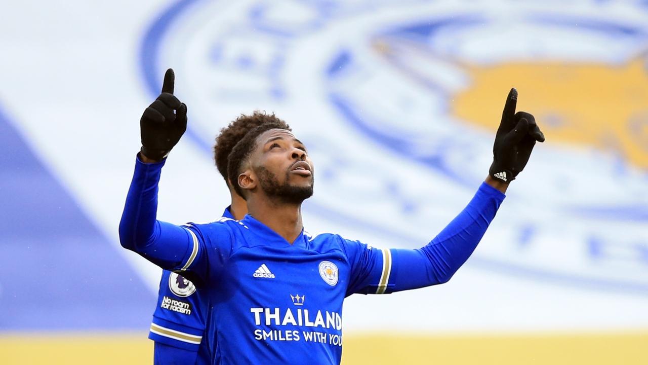 VIDEO/ Leicester mposht Southampton, në finalen e FA Cup e pret Chelsea