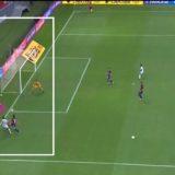 """VIDEO/ Gol i pamundur nga kënd zero, 17-vjeçari brazilian """"pushton"""" botën"""