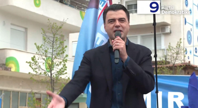 """Basha i thotë """"jo"""" sërish Ramës nga Delvina, thirrje socialistëve: Do të jem kryeministër i të gjithëve"""