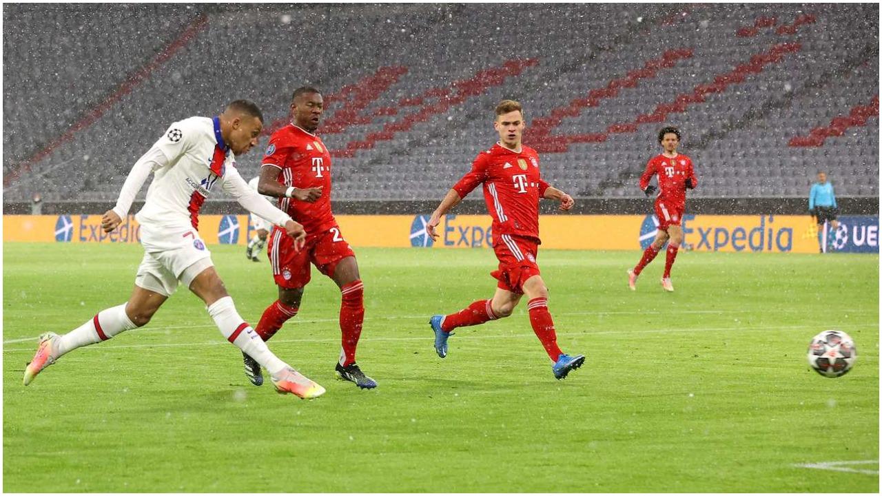 VIDEO/ Bayerni reagon pas dy gafave, Chelsea ndëshkon Porton