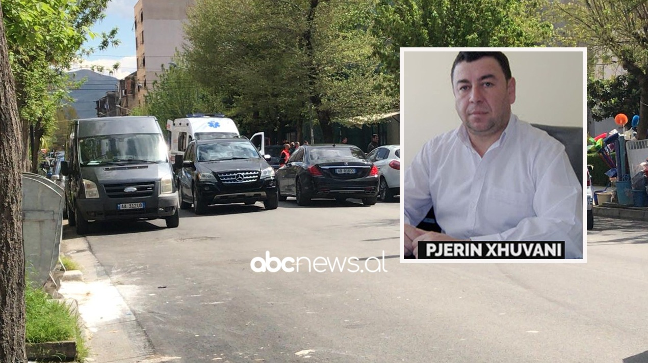Misteri i makinës pa targa në vendin e krimit në Elbasan