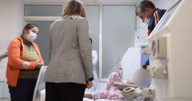 Nis vaksinimi i dializantëve dhe më të rrezikuarve, Manastirliu: Sot kalojmë 270 mijë vaksinime
