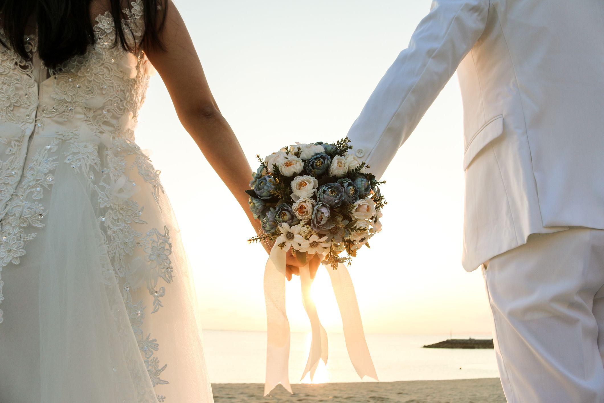 Çiftet në radhë, pse sot është data e veçantë për t'u martuar