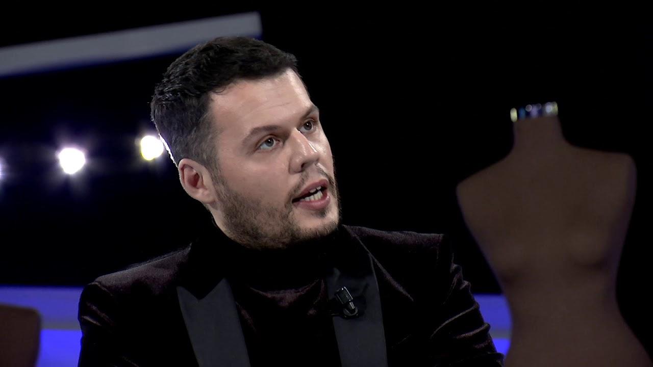 Stilisti i njohur shqiptar pas vaksinimit anti-Covid: Kam ethe, temperaturë dhe plogështi të madhe