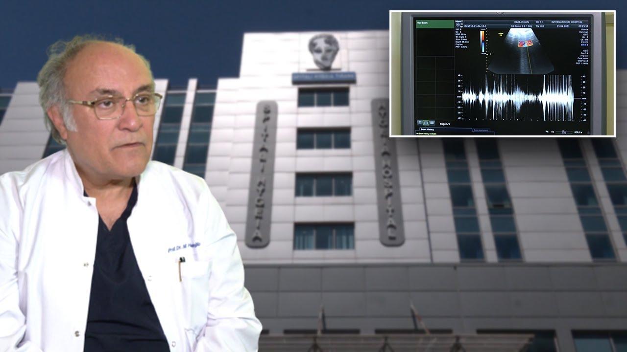 Kanceri gjinekologjik, mjeku në Hygeia: Kapja në kohë e sëmundjes, trajtim efektiv