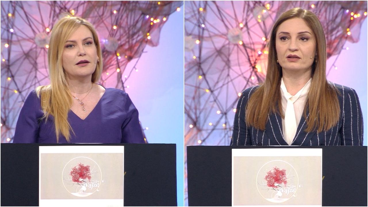 Mesila Doda dhe Klajda Gjosha japin mesazhe të forta për të rinjtë shqiptarë