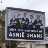Zgjedhjet, Meta-Ramës: Nuk jam në garë, mos me detyroni të hyj se do mbeteni pa grup parlamentar