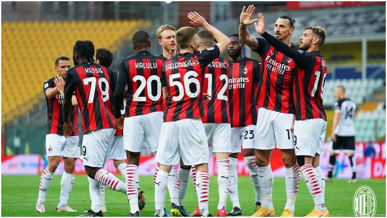 Milani ka akord me Real Madrid për talentin, zbulohen detajet e operacionit