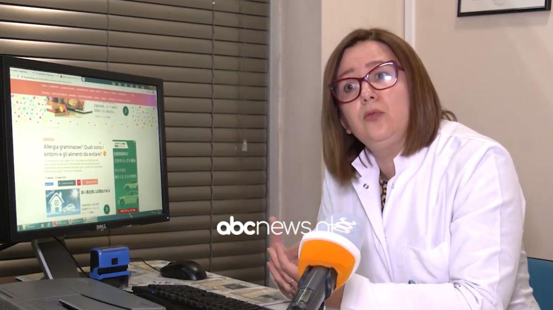 Mjekët: Persona me alergji stinore mund të vaksinohen