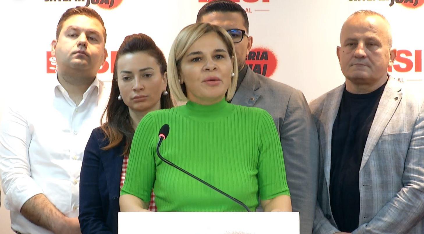 Kryemadhi zgjedh mandatin e Fierit, Vasilit i mjaftojnë 362 vota për tu futur në Kuvend