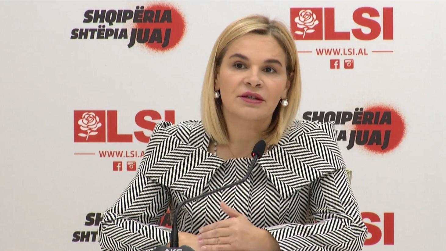 Kandidoi në 3 qarqe, Kryemadhi udhëheq listën e LSI vetëm në Fier, kush kryeson në Tiranë dhe Elbasan