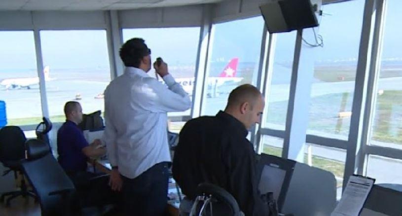 """Prokuroria kërkon burg për dy kontrollorët ajror të Rinasit, për Flora Ndrecën """"arrest shtëpie"""""""