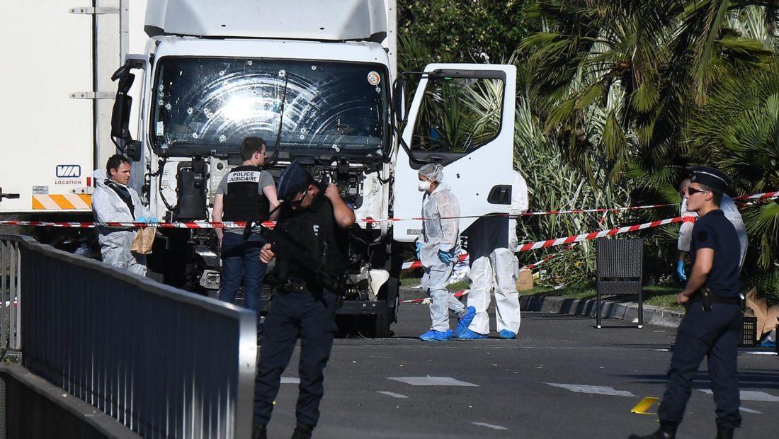 EMRI/ Masakra e Nicës në Francë me 86 viktima, shqiptari arrestohet pas 5 vitesh në arrati