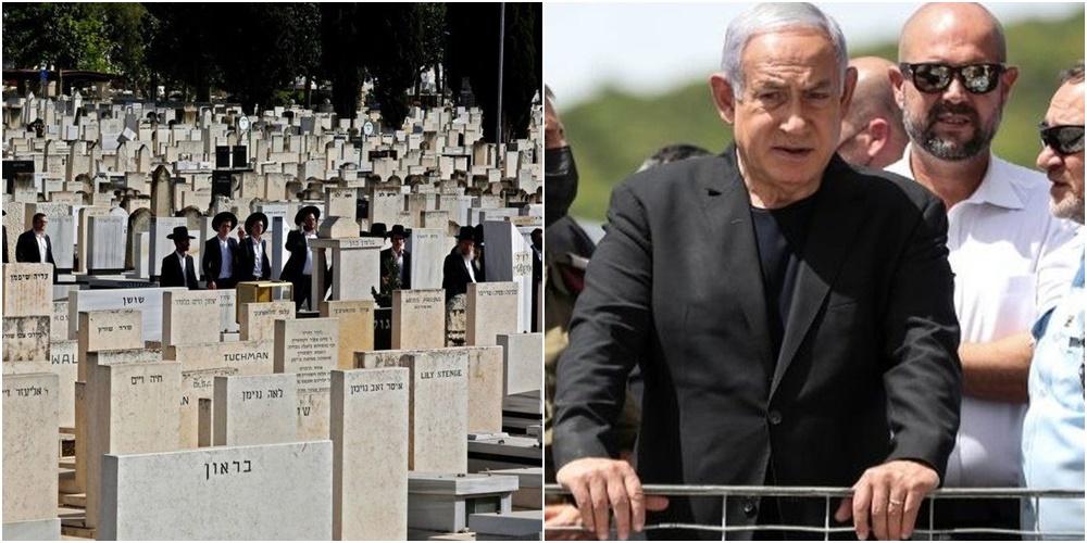 45 të shtypur nga turma në Izrael, Netanyahu: Kemi nisur hetimet, kjo tragjedi s'përsëritet më