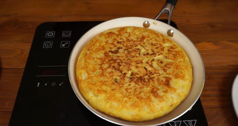 A e dini si mund të bëhet një omletë pa vezë?