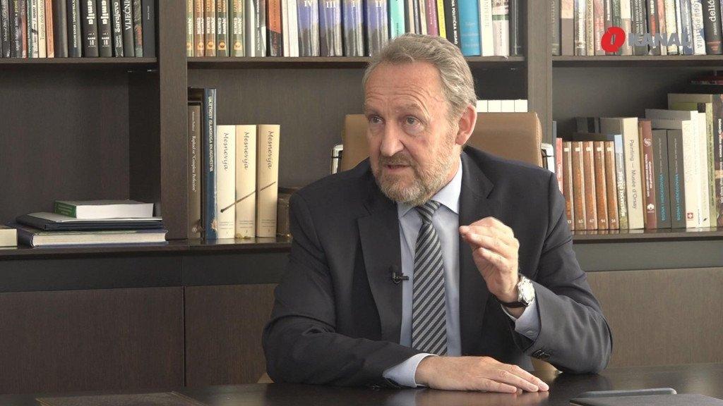 Trondit politikani boshnjak: Mund të ketë luftë, unë jam gati