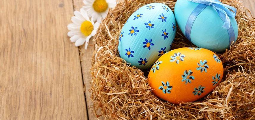 Pesë zakone të çuditshme të Pashkëve nga e gjithë bota