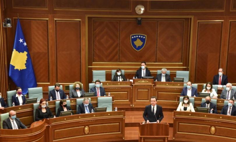 Kosova midis zgjedhjes së presidentit dhe zgjedhjeve të reja