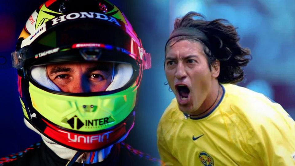 Piloti i Formula 1: Mbaj numrin 11 prej një legjende të futbollit