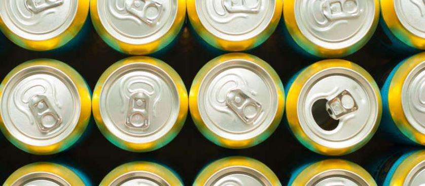 Pinte 4 pije energjike në ditë, 21-vjeçari po lufton prej dy muajsh me sëmundjen misterioze