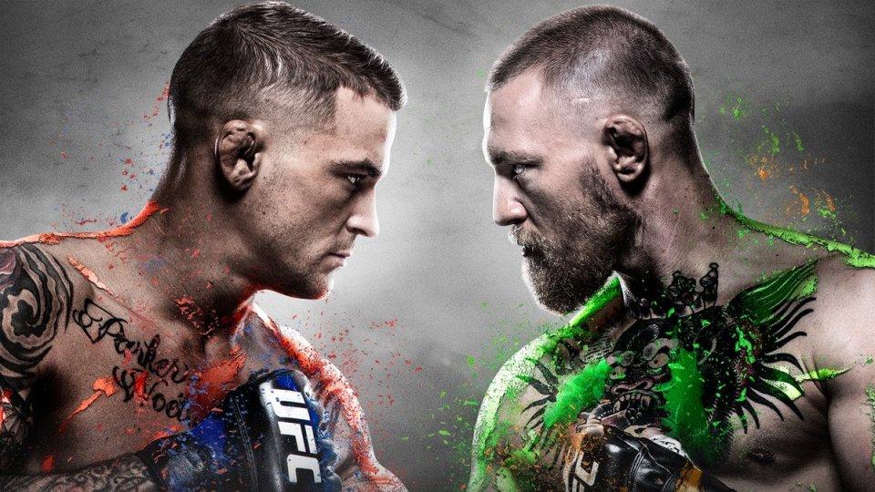 Zyrtare, konfirmohet trilogjia McGregor-Poirer në UFC-264