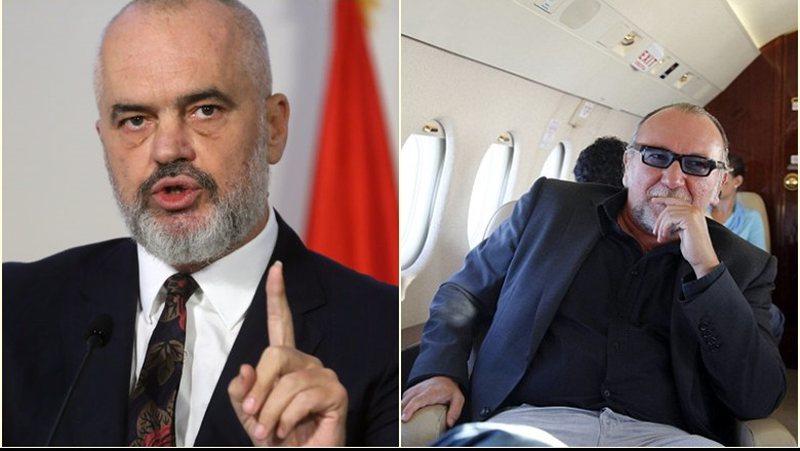 Gjoba 110 mln € nga Becchetti, Rama justifikohet: Kam strategjinë, lëvizjet e shahut nuk tregohen