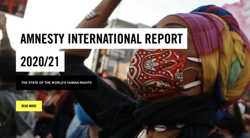 Amnesty International për 2020: Dhuna në familje problem për Shqipërinë dhe Kosovën