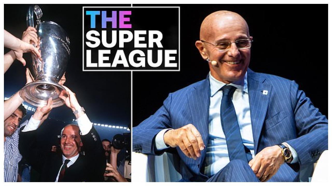 Sacchi: Futbolli ka 3 kundërshtarë, Super League uroj të përfundojë në raftet e magazinave