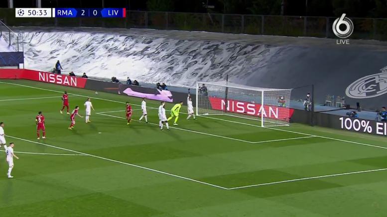 VIDEO/ Hapen llogaritë në Madrid, Salah kthen në lojë Liverpoolin
