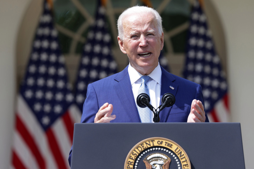 Biden: Ditë e mrekullueshme për Amerikën
