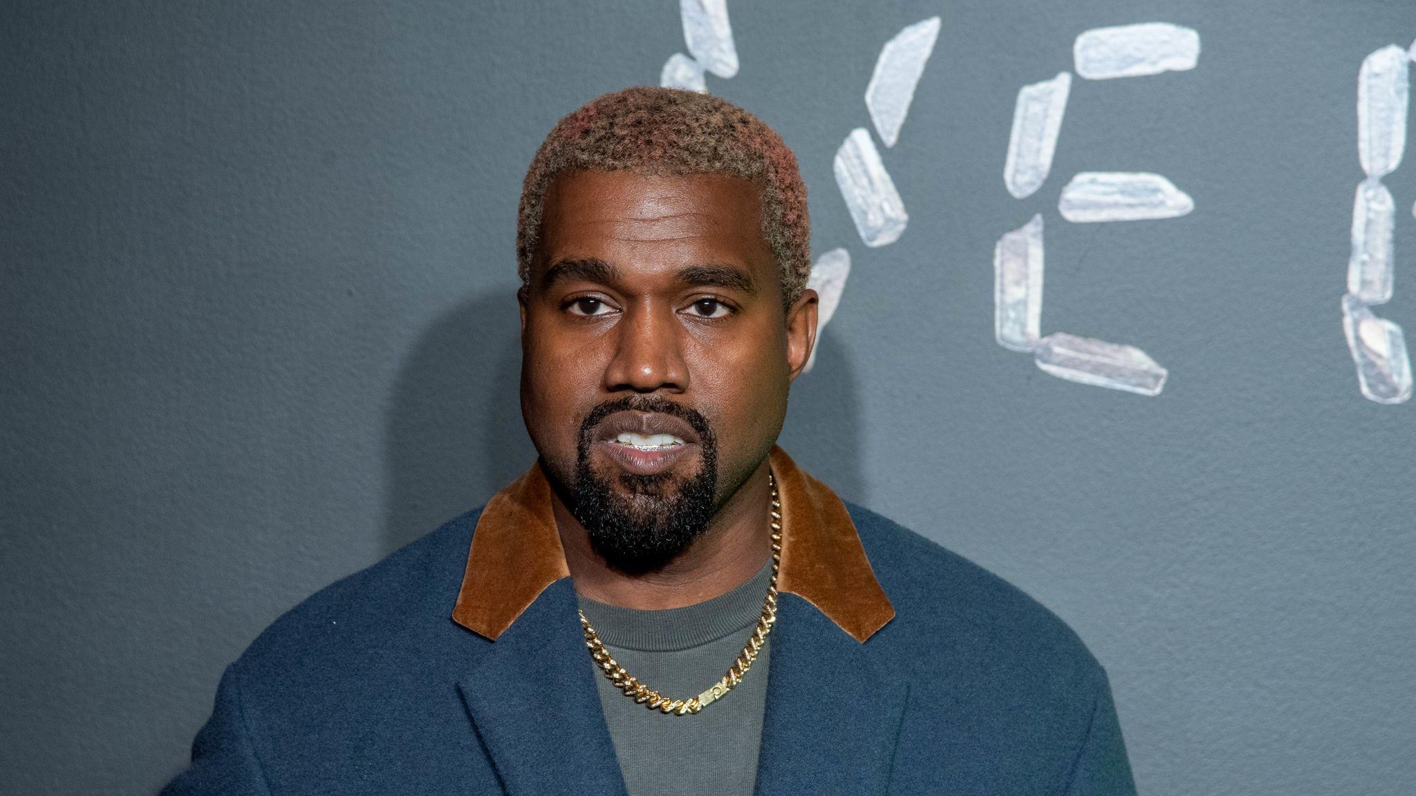 Atletet e Kanye West dalin në shitje për 1 milion dollarë