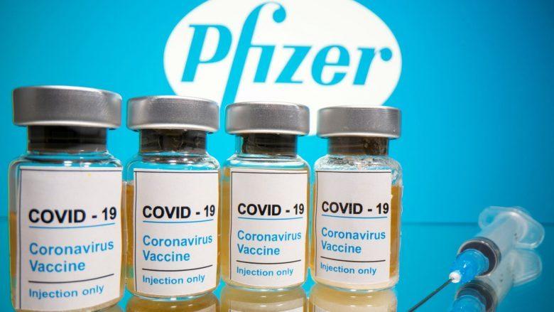 Në prill Maqedonia merr dozat e tjera të vaksinës kineze dhe Pfizer