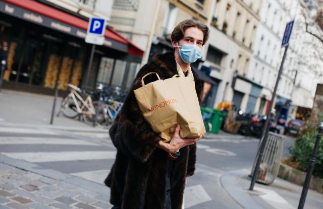 Franca lehtëson masat anti-Covid