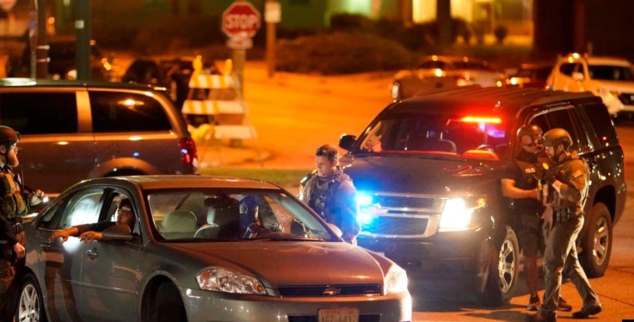 SHBA, 3 të vdekur e 2 të plagosur me armë zjarri në Uiskonsin