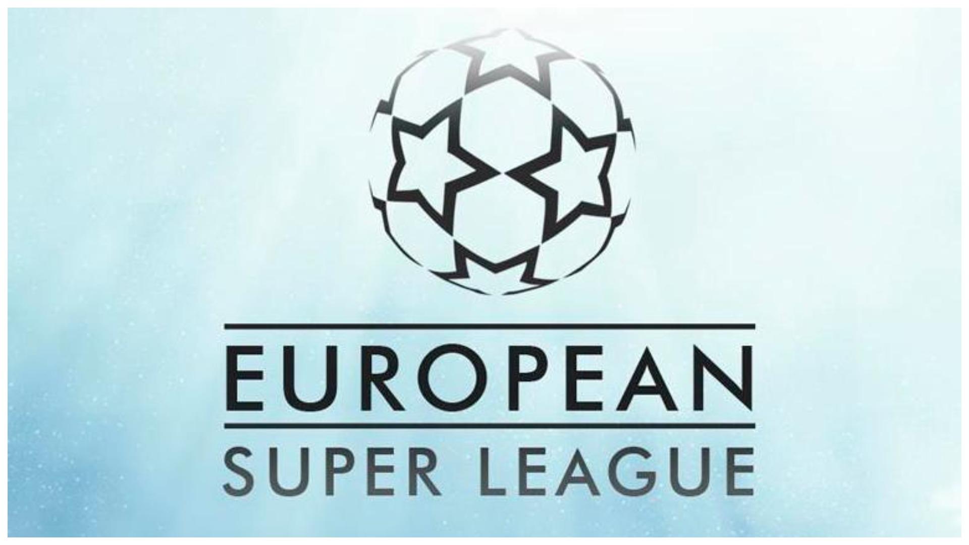 """""""10 miliard euro në lojë"""", zbulohet financuesi i European Super League"""
