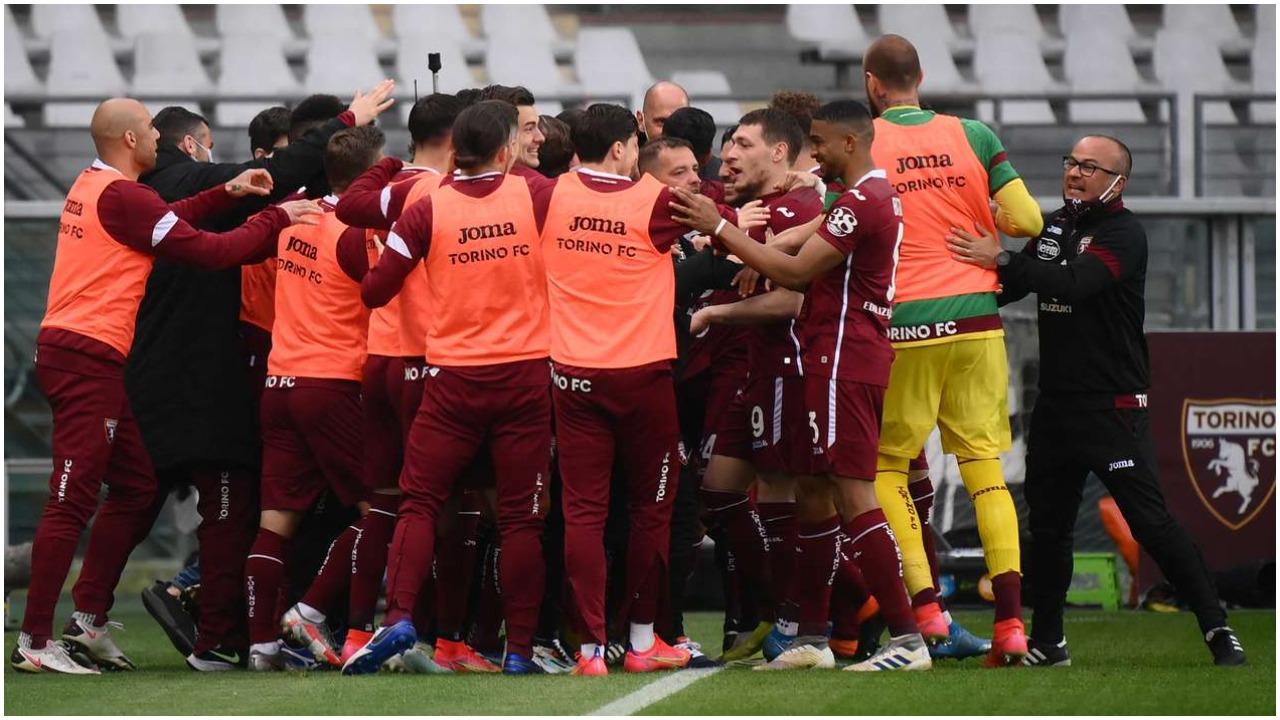 VIDEO/ Barazim spektakolar në derbi, Juventusi rrezikon Champions League