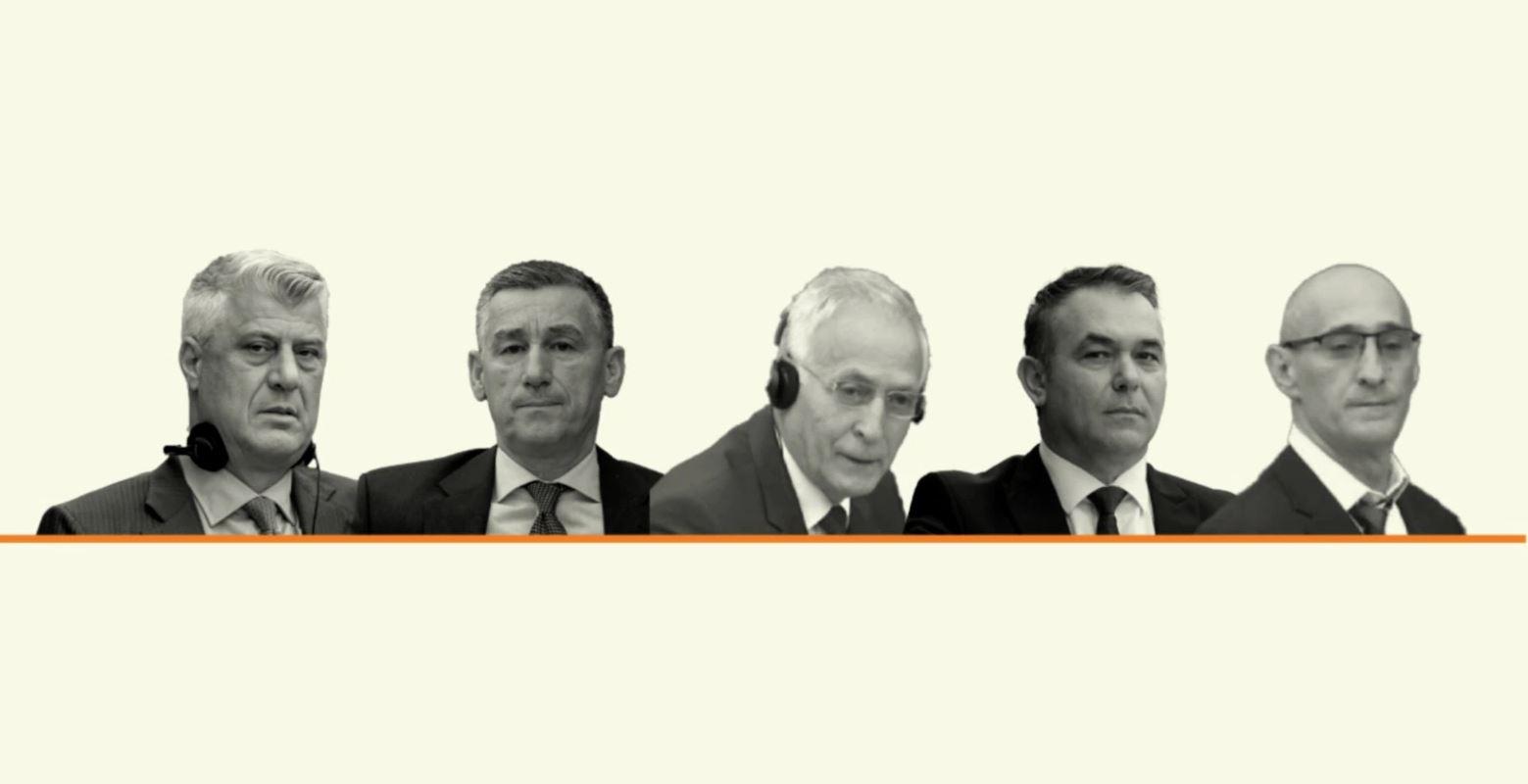 Mbrojtja e ish-drejtuesve të UÇK-së në Hagë, gjysmë milioni euro për katër avokatë