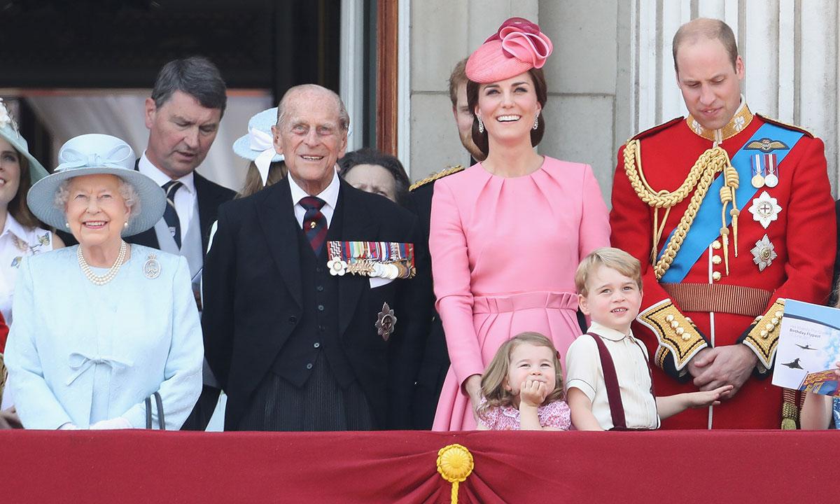 Mbretëresha, urim të veçantë për Kate dhe William në përvjetorin e tyre të martesës