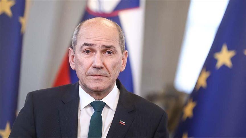 Debati për hartën, kryeministri slloven mohon bisedën me Edi Ramën