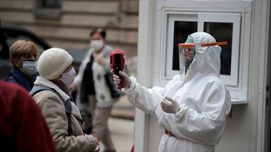Shifra të larta të infektuarish me Covid në Itali, humbin jetën 627 persona